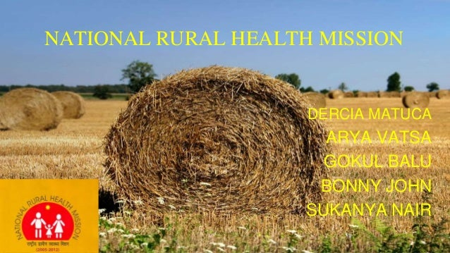Rural Health Information Hub