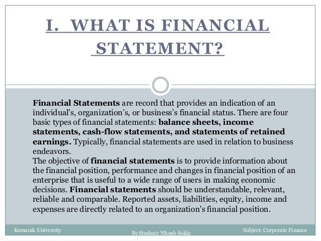 the financial statement understandability relevance reliability Understandability means that quality of  7 this statement identifies relevance and reliability as th e primary  financial statements and/or facing more.