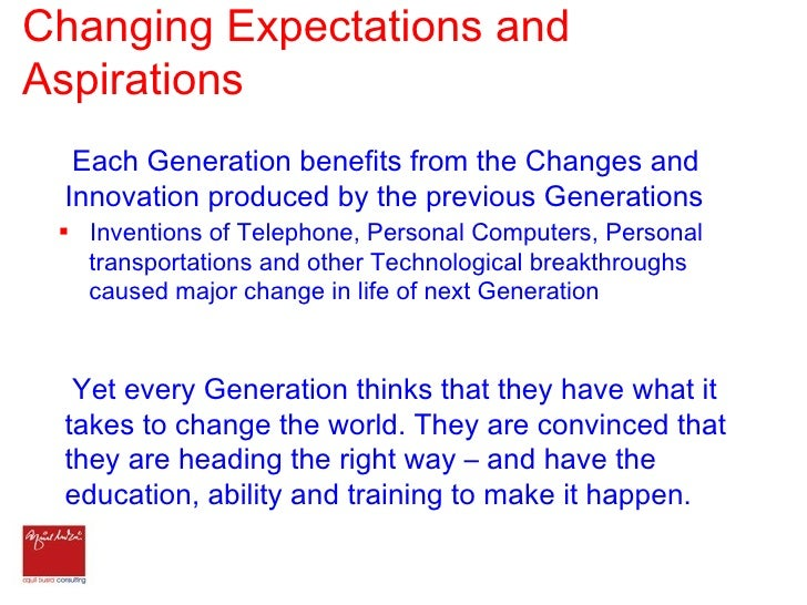 managing different generations in the workplace pdf