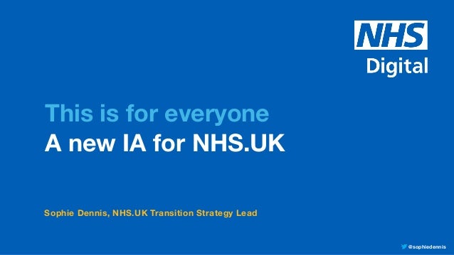 @sophiedennis This is for everyone