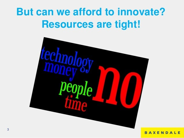 NHS Commissioning - is frugal innovation for you? Slide 3