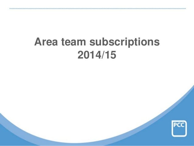 nhs england area team support programme 2014 15
