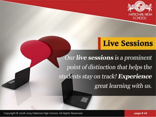 """e  NF-ITIONFIL HIGH SCHOOL""""      ,   _ r_ ' ' ' '~~_r~, »< J» ''x.  5 ti  _ a Our live sessions is a prominent _ -. ,,, ,-..."""