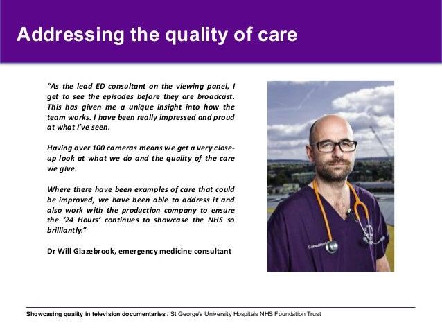 St George's University Hospitals NHS Foundation Trust