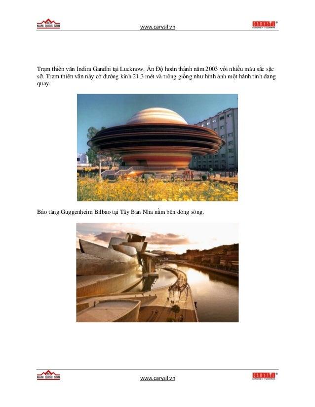www.carysil.vn www.carysil.vn Trạm thiên văn Indira Gandhi tại Lucknow, Ấn Độ hoàn thành năm 2003 với nhiều màu sắc sặc sỡ...