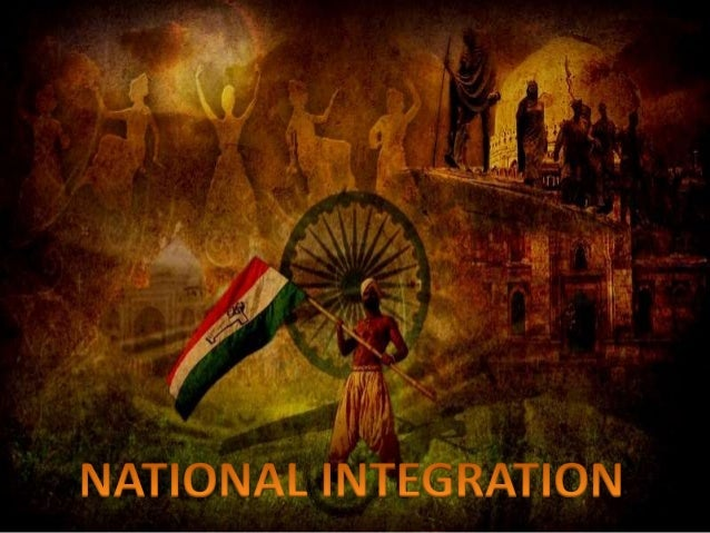 Short Essay on National Integration in India