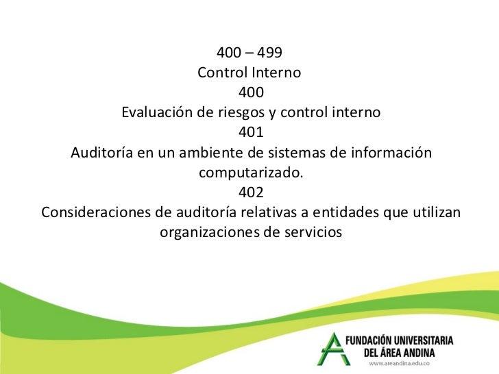 nia 100 contratos de aseguramiento pdf