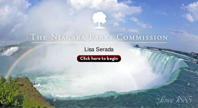 Lisa Serada Click here to begin