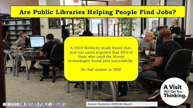 Source: OPLA Teen Services Report: Teen engagement at public libraries is on the rise, with opportunities for teens in com...