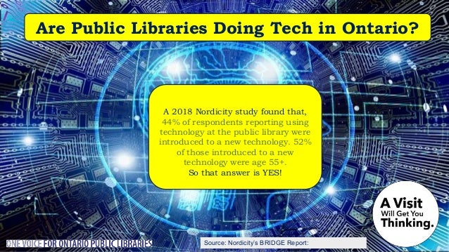 Do Public Libraries Do Digital? Sure do, and we're on the forefront of providing e-books, e-magazines, audiobooks, and str...