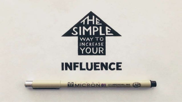 """START WITH THE """"WHY?"""" INFLUENCE OUT OF CONTEXT IS JUST A PARTY CONVERSATION."""