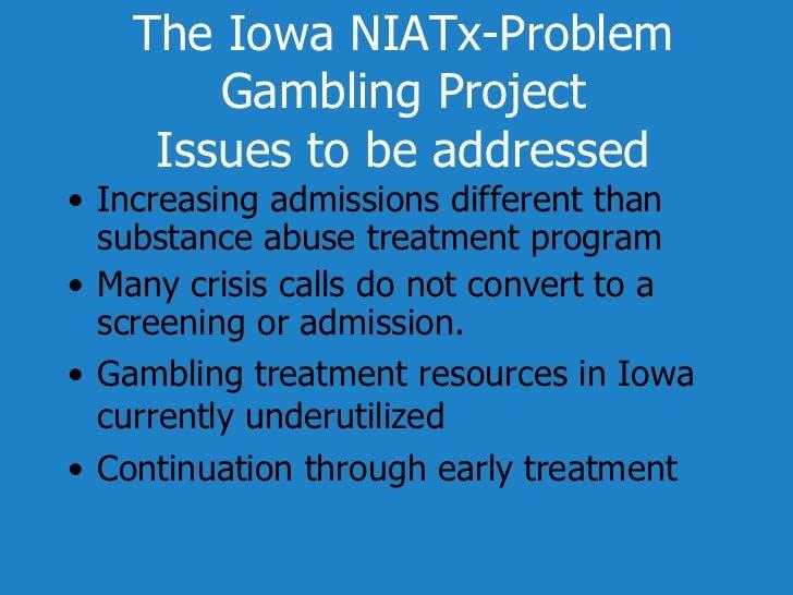 Gambling project