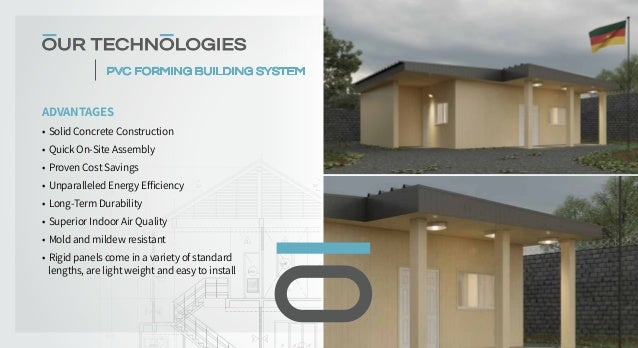 ADVANTAGES •Solid Concrete Construction •Quick On-Site Assembly •Proven Cost Savings •Unparalleled Energy Efficiency •...