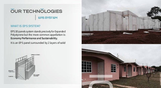 WHAT IS EPS SYSTEM? EPS3DpanelssystemstandspreciselyforExpanded Polystyrene but the more common appellation is: EconomyPer...