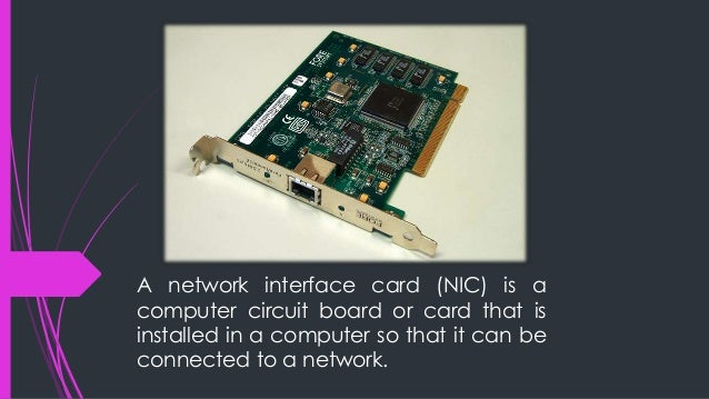 personal computer and network interface card Can a computer with 2 network cards have the same ip address for both  the os and the socket api will only see one interface you won't give both ports the same.
