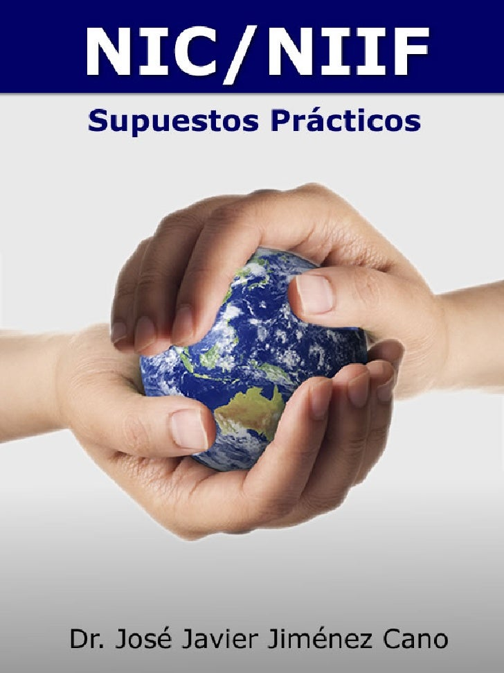 SOBRE EL AUTOR                          Dr. José Javier Jiménez CanoPerito Mercantil-Contable en España y Administrador de...