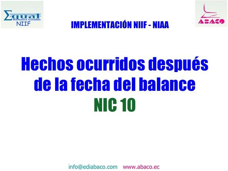 UTPL_Nic10Abaco_prueba de ensayo Slide 3