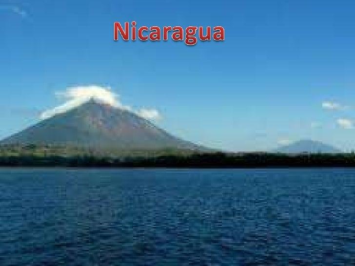 Nicaragua es un país ubicadoen el istmo centroamericanoque limita con Honduras, alnorte, y con Costa Rica, alsur. Posee co...