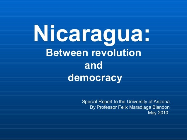an overview of nicaragua Overview the small pueblo of san ramón and all of its communities that pertain  to the  in 2018 the eight week social impact program is offered in nicaragua.