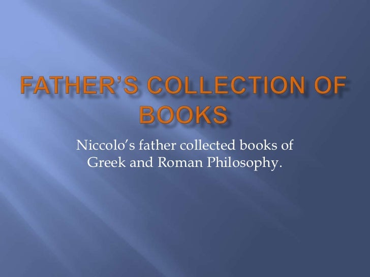 an analysis of political philosophies in various books by niccolo machiavelli The prince audiobook written by niccolo machiavelli  get instant access to all your favorite books  in a brilliant analysis of the post-world war ii.