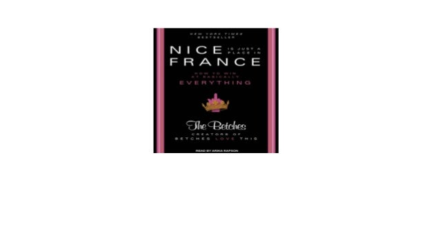 nice is just a place in france free download
