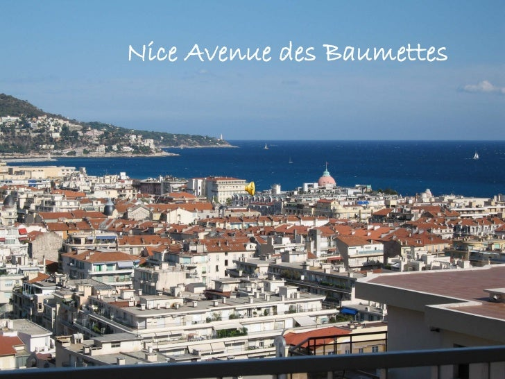 Nice Avenue des Baumettes    Fotoalbum      door Rene