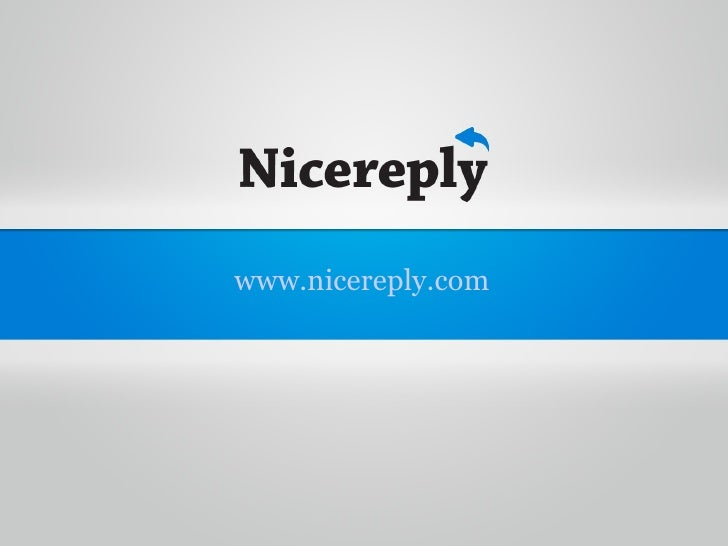 www.nicereply.com