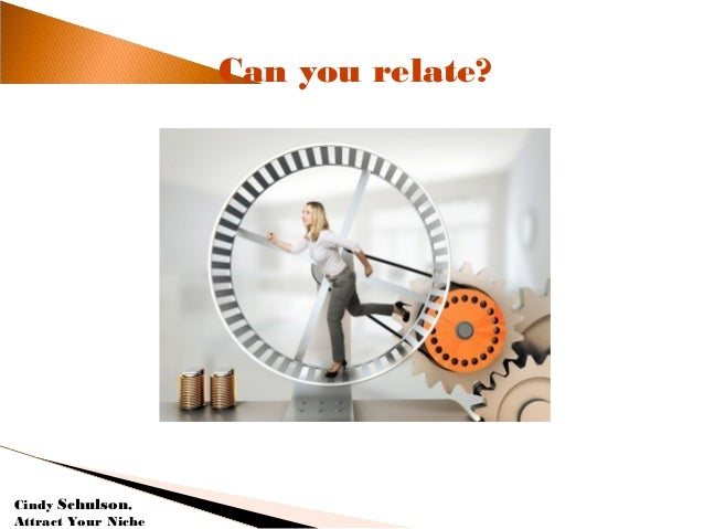 Discover Your Ideal Niche Slide 2