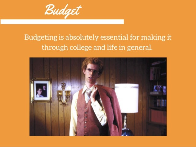 How To Save Money As A College Student Food Nick Fainlight