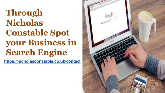https://nicholasconstable.co.uk/contact Through Nicholas Constable Spot your Business in Search Engine