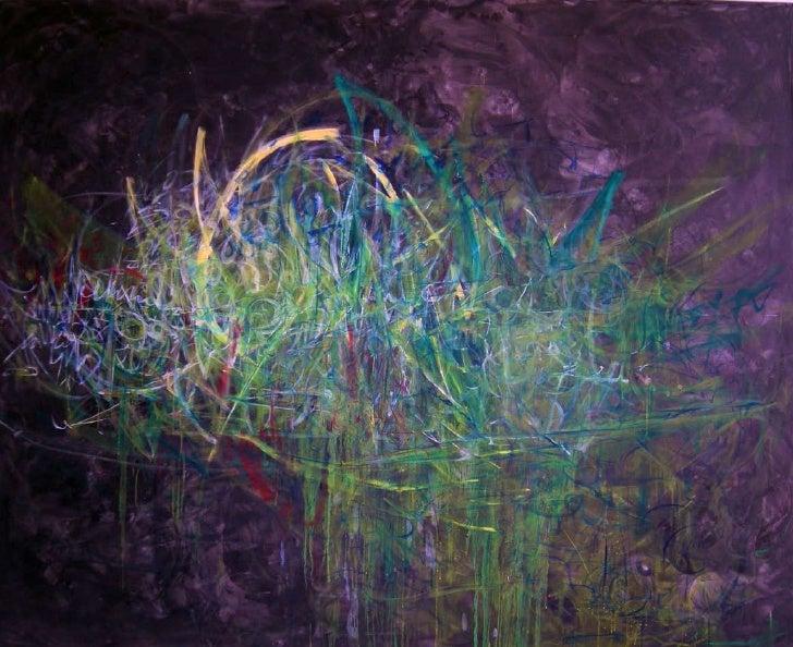 Nicholas Socrates Painting Portfolio 2011 Selection