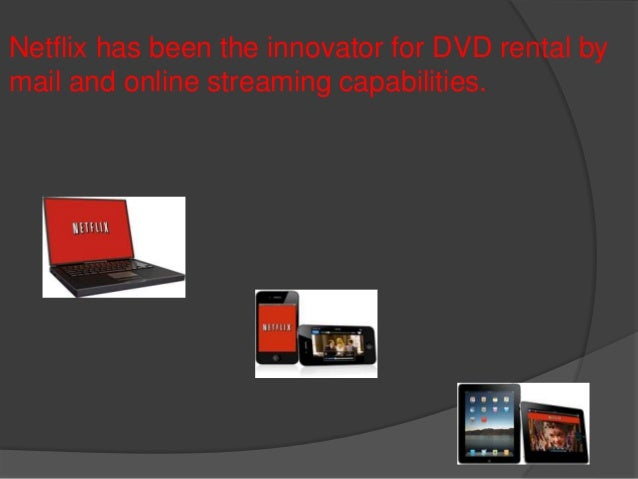 netflix target market The streaming giant netflix has shown a track record of having the right strategy in place to demolish competition  the majority of households in their target.