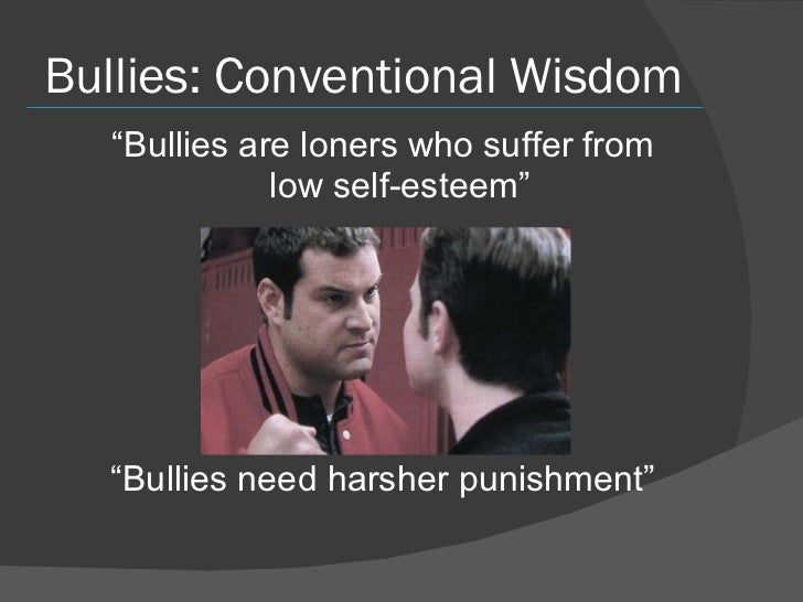 bullies need a harsher punishment Juvenile crime and punishments can be different  many state legislatures have adopted harsher laws  judgments regarding juvenile crime and punishment can order.