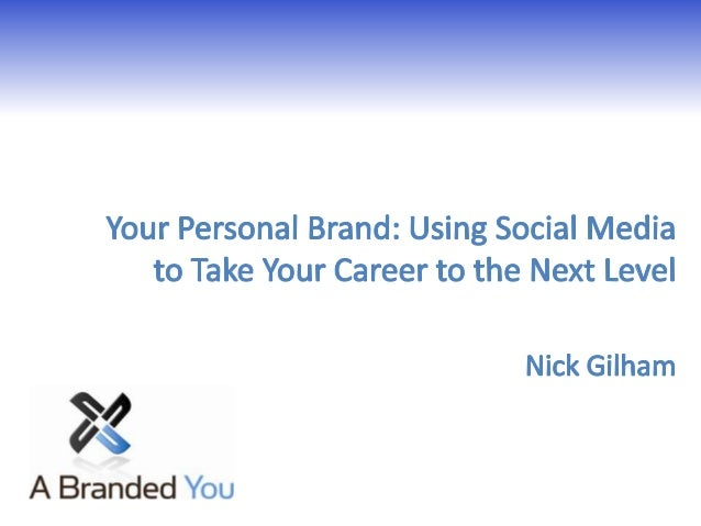 • About Me• Personal Branding• An Introduction to Social Media• The Importance of Google• Facebook• LinkedIn