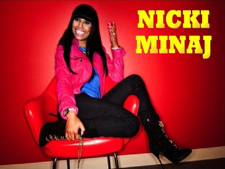 Nicki Minaj Sister Picture | www.imgkid.com - The Image ...