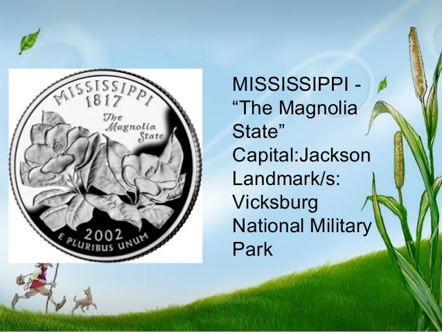 List of city nicknames in Mississippi - Wikipedia
