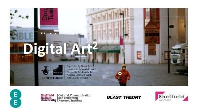 Digital  2 Art
