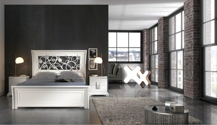 Muebles dormitorio contempor neos nicol - Dormitorios contemporaneos ...