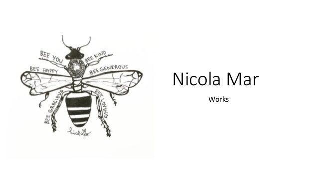 Nicola Mar Works