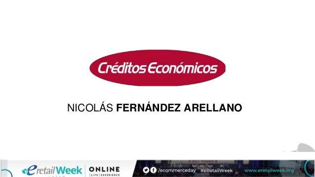 NICOLÁS FERNÁNDEZ ARELLANO