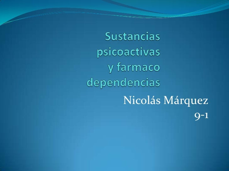 Nicolás Márquez             9-1