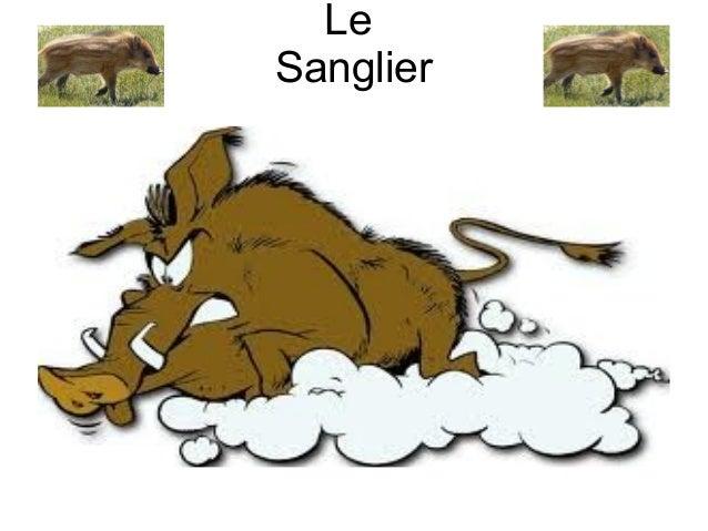 LeSanglier