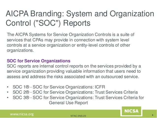 AICPA Clarity Project and Impact on Auditor Reports