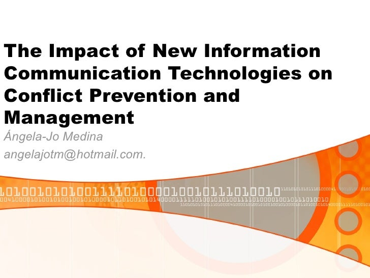 impact of ict on the performance This research study will found the impact of ict on the academic performance of the students in their studies the findings also will reveal if the majority of the students are using ict in the safe way or not the in their academic life.
