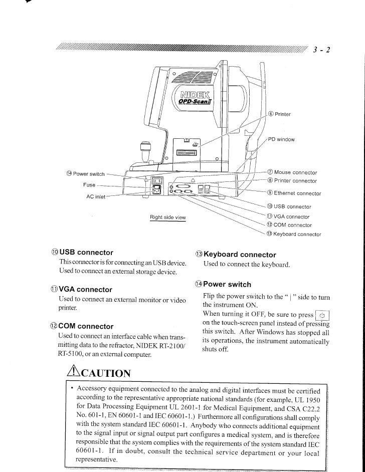 Nidek manual[1] Slide 3