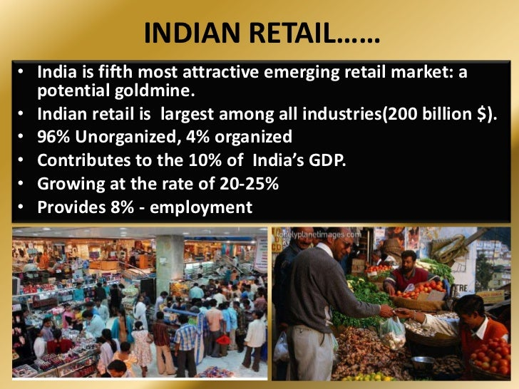fdi in retail sector india 100% fdi under government route for retail trading, including through e-commerce, has been permitted in respect of food products manufactured and/or produced in india 100% fdi allowed in asset reconstruction companies under the automatic route.
