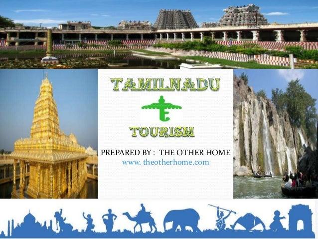 In nadu pleasure tamil tour
