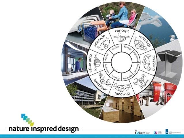 Nature Inspired Design swisstainability