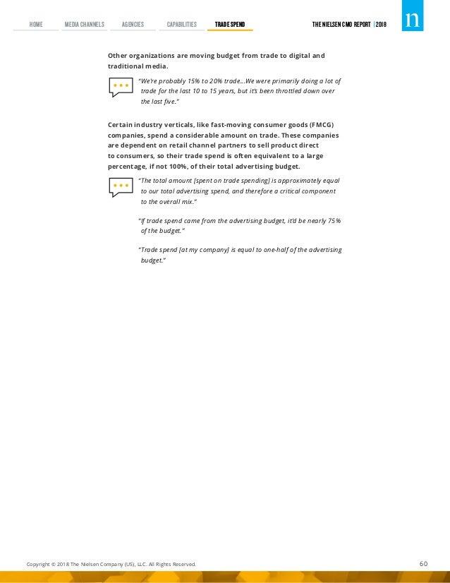 Nielsen CMO Report-2018