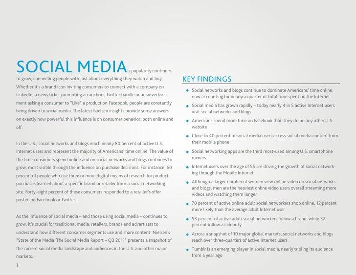 Nielsen social-media-report Slide 2